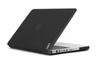 Aiino Aiino - MacBook Pro Retina 15 Hard Case Matte - Black