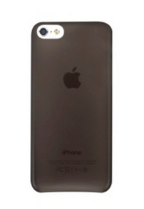 Aiino Aiino - Slight Ultra Thin case for iPhone 5C - Black (AIIPH5CCV-UTBK)