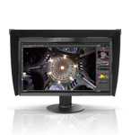EIZO Eizo ColorEdge CG248-4K UHD LED innebygd kalibrator 185ppi
