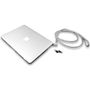 MACLOCKS Maclocks MacBook Air 13 Lock and Security Case bundle