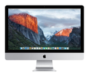 "APPLE CTO iMac 27"" 5K Retina QC i7 4.0GHz/ 8GB/ 2TB Fusion/ M395 2GB"