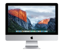 APPLE CTO iMac 21.5 4K Retina QC i7 3.3GHz/ 16GB/ 256GB Flash/ Iris62