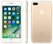 APPLE iPhone 7 Plus - 128GB Gold