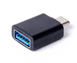 LMP LMP USB-C (m) to USB A (f) adapter