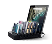 Satechi Satechi 7-Port USB Charging Station Dock (2 x Type-C Ports)