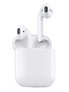 APPLE Apple AirPods Wireless (MMEF2ZM/A)