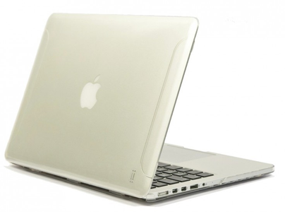 "Aiino Aiino - MacBook Pro 13"" TB 2016 Hard Case Glossy - Clear (AIMB13PROG-CL)"