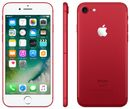 APPLE iPhone 7 - 256GB (PROCUCT)Red Special Edition