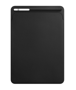 "APPLE iPad Pro 10.5"" Leather Sleeve Black (MPU62ZM/A)"