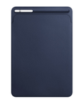 "APPLE iPad Pro 10.5"" Leather Sleeve Midnight Blue"