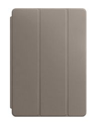"APPLE iPad Pro 10.5"" Smart Cover Leather Taupe"