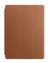 "APPLE iPad Pro 12.9"" 2.gen Smart Cover Leather Saddle Brown"