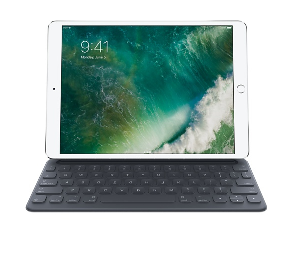 APPLE Smart Keyboard for iPad Pro 10.5