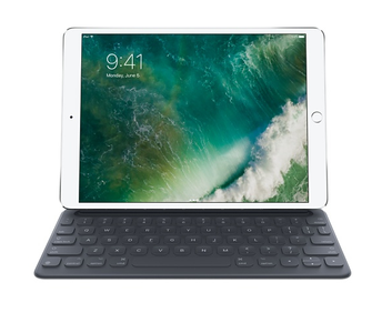 APPLE Smart Keyboard iPad 10.2, Air 10.5, Pro 10.5 – norsk (MPTL2H/A)
