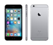 APPLE iPhone 6s Plus - 128GB Space Grey