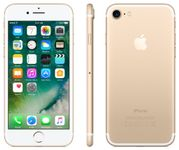 APPLE iPhone 7 - 128GB Gold