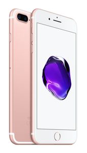 APPLE iPhone 7 Plus - 32GB Rose Gold (MNQQ2QN/A)