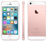 APPLE iPhone SE - 128GB Rose Gold