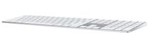 APPLE Apple Magic Keyboard med talltastatur - Int. English