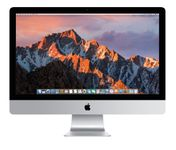 "APPLE CTO iMac 27"" Retina 5K QC i7 4.2GHz/ 8GB/ 512GB SSD/580 8GB"
