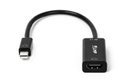 LMP LMP Mini DisplayPort to HDMI Adapter (4k)