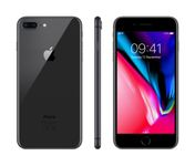 APPLE iPhone 8 Plus - 64GB Space Grey
