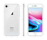 APPLE iPhone 8 - 256GB Silver