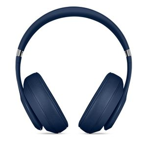APPLE Beats Studio 3 Wireless Over-Ear Headphones - Blue (MQCY2ZM/A)