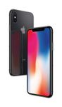 APPLE iPhone X - 64GB Space Grey