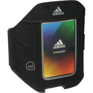 Adidas Adidas MiCoach Armband for iPhone 5/5s/SE - Black (GB36062)