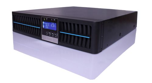 PowerSource PowerSource ARES RT Plus 1000VA ONLINE UPS (AR1000P-RT)