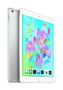 APPLE iPad Wi-Fi 128GB - Silver (2018)