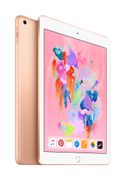 APPLE iPad Wi-Fi 32GB - Gold (2018)