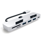 Satechi USB-C Clamp Hub