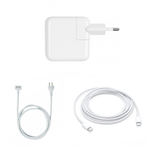 "APPLE Pakke: 30W USB-C Power + Kabler (Macbook 12"")"