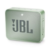 JBL JBL Go2 IPX7 Bluetooth Mint