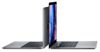 "APPLE MacBook Pro 15"" TB 2.6GHz 6C i7 16GB/ 256GB/ 555X Space Grey (MV902H/A)"
