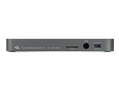 OWC OWC 12 Port Thunderbolt 3 Dock SpaceGray