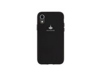 Oslomade Oslomade iPhone XR Cancajos Black
