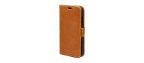 DBRAMANTE1928 dbramante1928 Leather Wallet CPH iPhone XR Tan