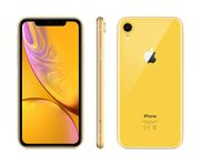 APPLE iPhone XR - 256GB Yellow