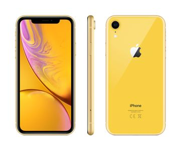APPLE iPhone XR - 128GB Yellow (MRYF2QN/A)