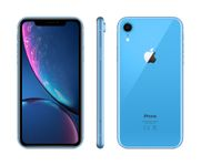 APPLE iPhone XR - 128GB Blue