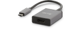LMP LMP USB-C to HDMI 2.0 4K 60Hz adapter Space Grey