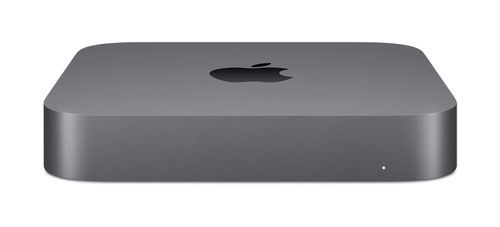 APPLE CTO Mac mini 6-Core i7 3.2GHz/ 8GB/ 256GB/ 10Gbs (Z0W2-PT-MRTT2H/A)
