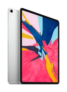 "APPLE iPad Pro 12.9"" Wi-Fi + Cellular 64GB - Silver (MTHP2KN/A)"