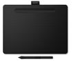 WACOM Wacom Intuos Medium, Bluetooth Black