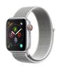 APPLE EOL AW Series 4 GPS Cell 40mm Silver Alu Seashell Sport Loop (MTVC2DH/A)