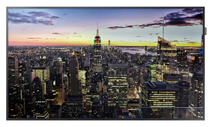 "SAMSUNG Samsung 65"" 4K LED Public Display QM65R"