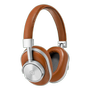 MASTER&DYNAMIC MASTER&DYNAMIC Headset Wireless MW60 Over-Ear Silver/Brown